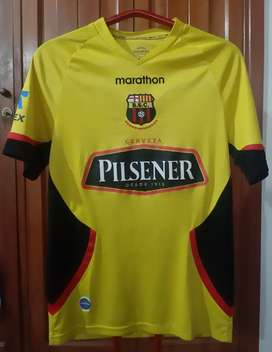 Camiseta de Fútbol. Barcelona Sport Club (Ecuador)