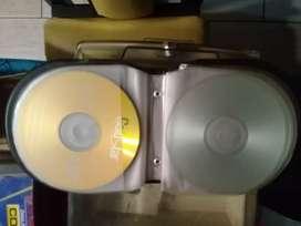 regalo cds varios a quien me compre cassets de música originales