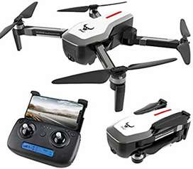 Drone Beast SG906 wi-fi 4K  poco uso