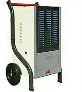 extractor de humedad