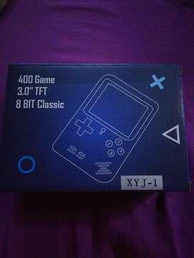 Mini Consola 400 Juegos En 1 Sup Game Box
