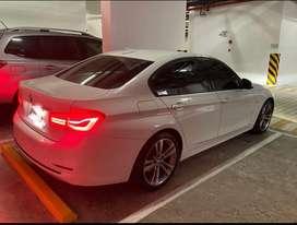 BMW 318i Sport New IM.PE.CA.BLE