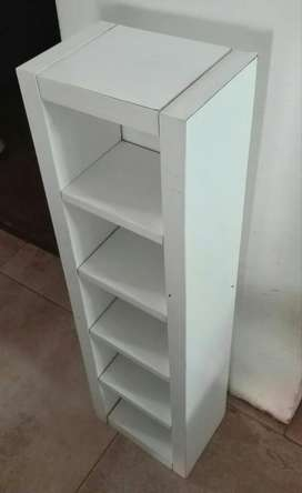 Mueble Porta Objetos de Uso Multiple