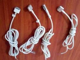 Cargadores MacBook VENDO Cables Magsafe1 para Tecnicos en Guayaquil