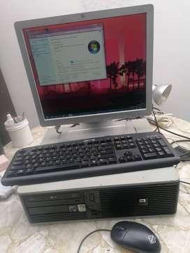 Computadores de escritorio