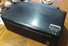 Impresora Epson Stylus Tx135