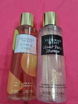 Vendo Splash Victoria's Secret original.