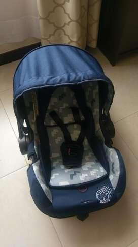 Asiento Porta Bebe