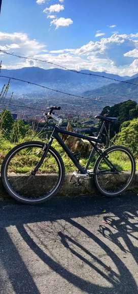 Bicicleta Fixie rin 26
