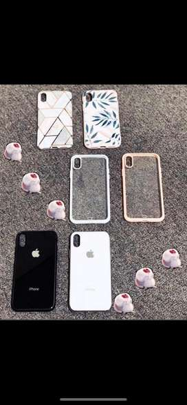 Case/protector para  iphone X/XS