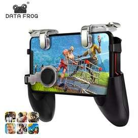 Game pad para teléfono móvil + gatillos L1 R1