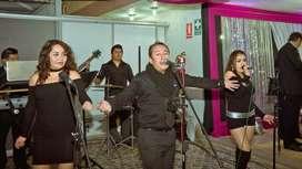 Orquesta Sur Latina AQP