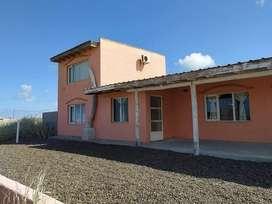 Vendo casa en Saco Viejo