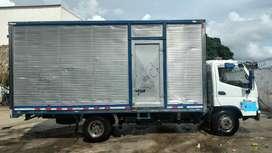 Se vende camion foton bj5089 modelo 2013