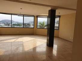Departamento de Venta en Condominio La Vista, Lomas de Urdesa