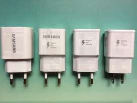 Cargador Eu Cable Usb Original Huawei