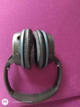Audifonos bose quietcomfort 25