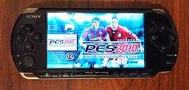 PSP 3004 Sony con 3 juegos