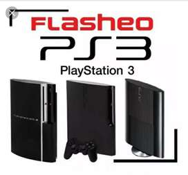 FLASHEO PS3