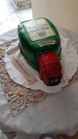 Tortas emblemáticas