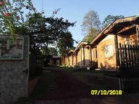 Cabañas Doña Cristina a 30 de Cataratas