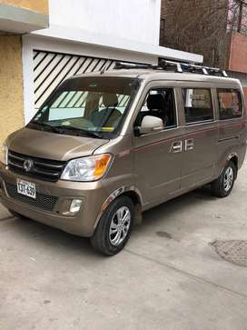 minivan dongfeg, 1.3 cc,  multiproposito,