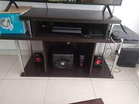 Mesa TV & mesa de centro