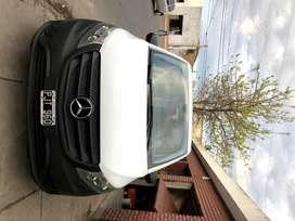 Mercedes Benz Vito 7+1
