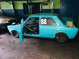 Fiat 128 competicion