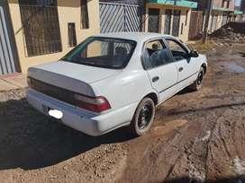 Vendo Toyota Corolla DX