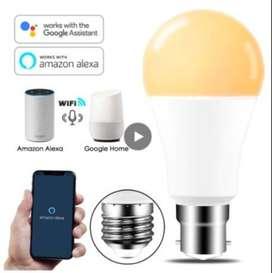 Bombillos Inteligentes Genericos Compatible Con Google