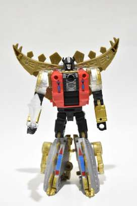 Transformers Dinobot Snarl Version Ko Power Of The Primes