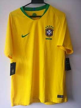 Camisetas Equipos de Futbol Internacional, Nuevas y Originales diferentes estilos y diferentes tallas
