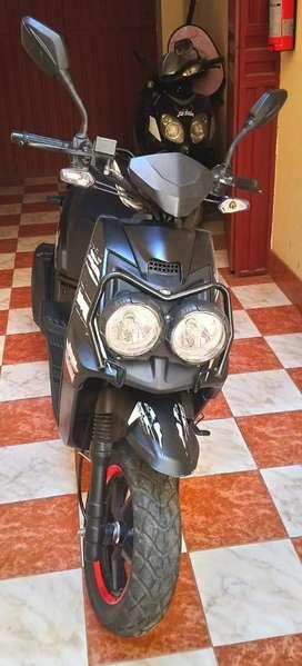 Moto Marcajch