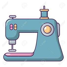 operario maquina plana , fileteadora y collarin