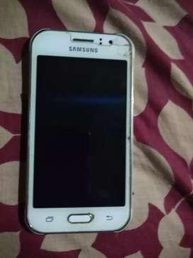 Samsung Galaxy J1 para repuesto