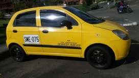 Vendo taxi con cupo tax individual la estrella