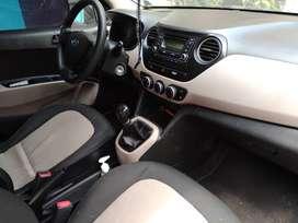 Hyundai Gran i10, excelente estado, un solo propietario