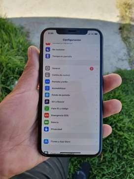 Cambio iphone xs