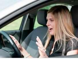 Miedo Al Conducir?