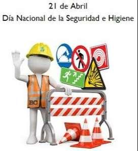 SERVICIOS DE SEGURIDAD E HIGIENE