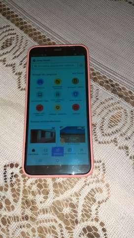 Samsung J6 con huella 32 gigas