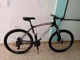 Vendo, Cambio o permuto Bicicleta Eco Bike
