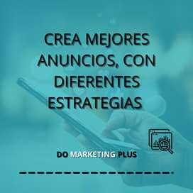 Clases de Marketing Digital para negocios (Publicidad en Facebook, Google, Creación de Páginas Web)