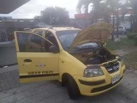 Vendo Taxi hyundai atos 2011