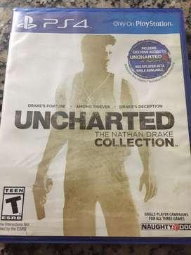 Playstation 4 video juego
