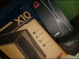PC GAMER i3 9100f rx 570