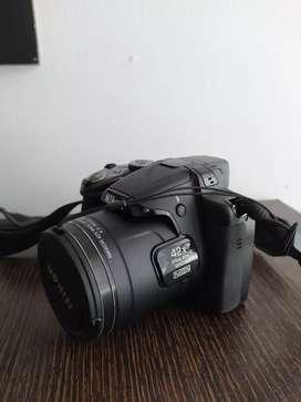 Camara Nikon original