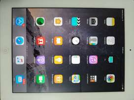 Ipad 4 en perfectas condiciones.