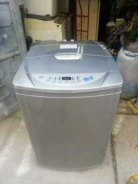 Venta de lavadora lg de 32 libras garantía de 6 meses
